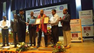 C R Rao Lifetime Achievement Award
