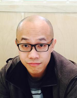 Photo of Mengyang Gu