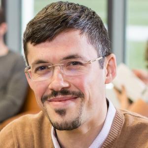 Picture of Professor Michael Ludkovski