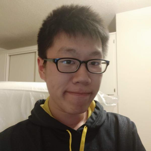 Hou, Weizhi